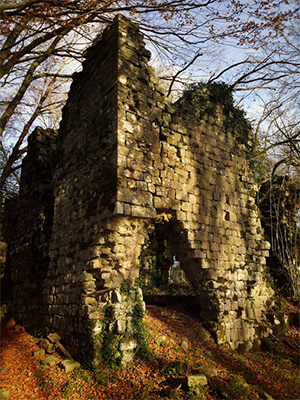 Sassoforte Castle