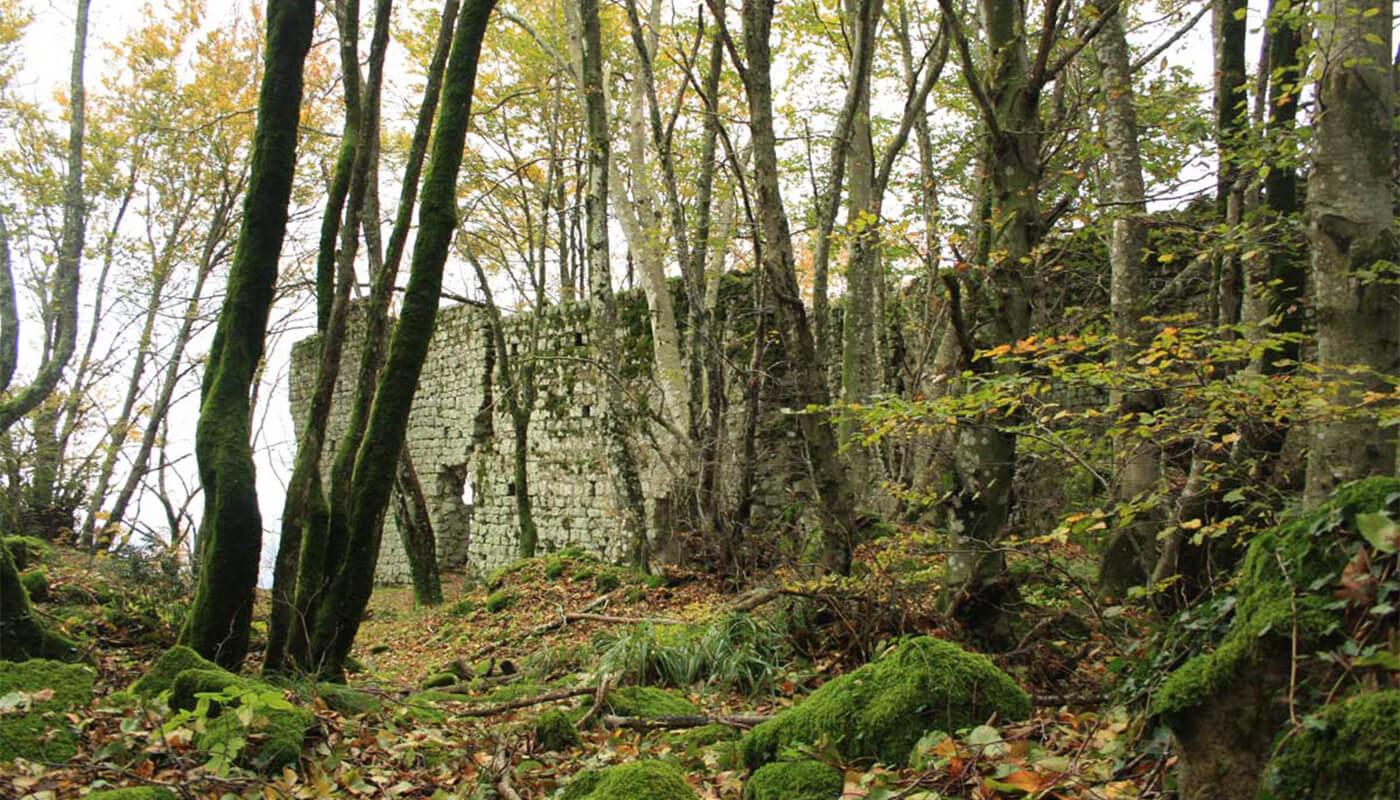 Schloss von Sassoforte