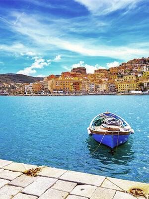 Porto Santo Stefano-Argentario